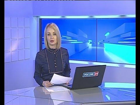 Вести Бурятия. 12-00 Эфир от 22.11.2017