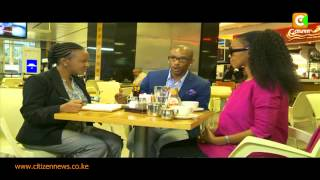 One on One: The Mafikizolo Duo