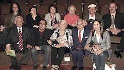 Presentación del libro: Justino Cornejo el Maestro; Carlos Bastidas Argüello, el Discípulo