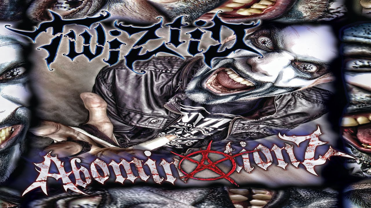 Twiztid - Unstoppable - Abominationz - YouTube