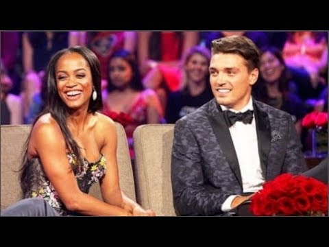 The Bachelorette Dean Unglert I Was Falling In Love With Rachel Lindsay When Eliminated