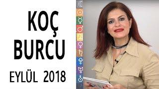 Koç Burcu Eylül 2018 Astroloji