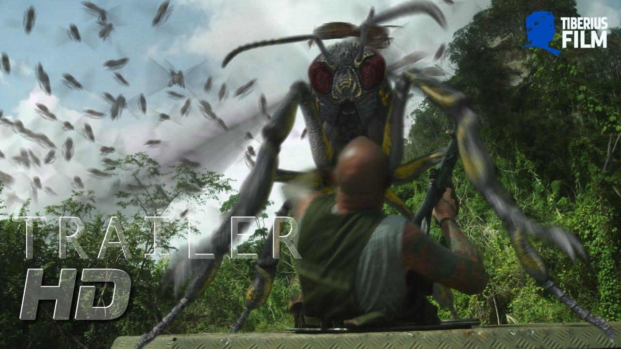 Download Dragon Wasps (HD Trailer Deutsch)