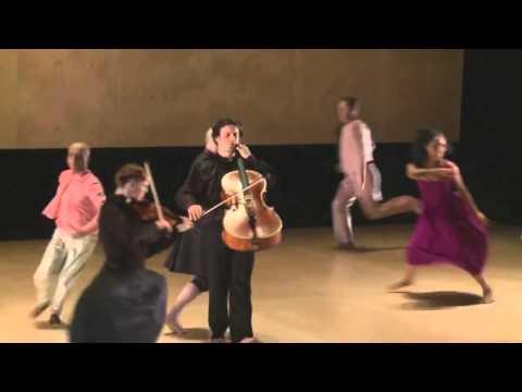 """Sasha Waltz """"Gefaltet"""" spilles på Dansens Hus, Oslo 24. og 25. september"""