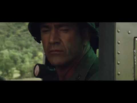 We Were Soldiers - La Drang Valley Assault