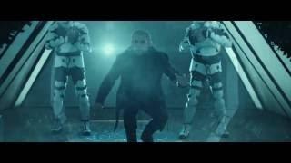 Танцы насмерть - Трейлер (2017)