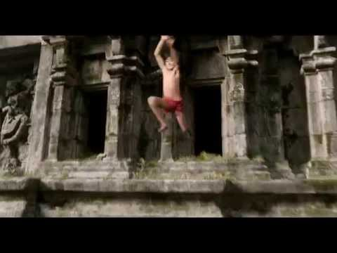 4K Movie Trailer  The Jungle Book Official TRAILER 4K    HD Disney Live Action Movie 2016 Poster