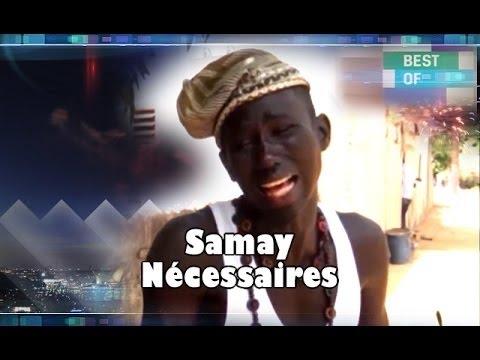 KombéÂ� Samay NéÂ�cessaires Extrait de la SéÂ�rie 31 DECEMBRE