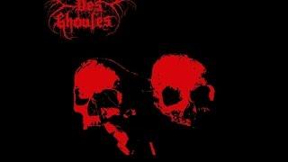 Cultes des Ghoules - Häxan (2008) full album, vinyl