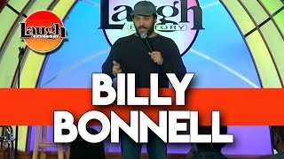 Billy Bonnell | A Goldfish Tale | Laugh Factory Las Vegas Stand Up Comedy