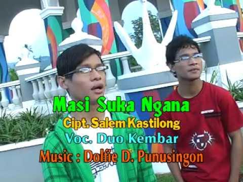 Duo Kembar - Masi Suka Ngana (Official Music Video)