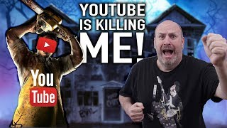Youtube Is Killing Me And Your Favorite YouTubers!