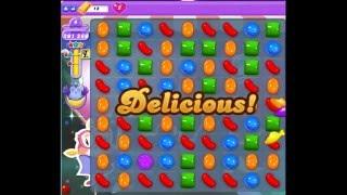 Candy Crush Saga Dreamworld Level 100 No Boosters 3 Stars