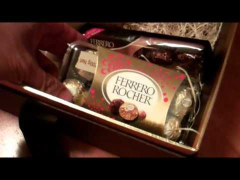 Ferrero Chinese New Year Gift Box