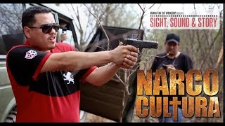 "Editor Brian Chang Gives Insight into Representing Narco Culture in the Film ""Narco Cultura"""