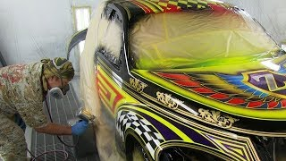Creative Car Painting Ideas at Another Level. - You Should See İt Now.