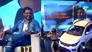Ping pong de preguntas y respuestas con Fabián Cubero
