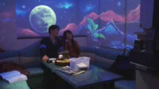 It's Only Talk 「やわらかい生活」 / Singing in the karaoke bar