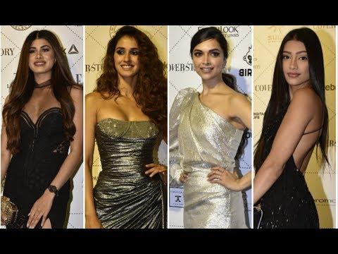 Elle Beauty Awards 2018 Full HD Video | Deepika Padukone, Disha Patani And Others thumbnail