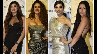 Elle Beauty Awards 2018 Full HD Video | Deepika Padukone, Disha Patani And Others