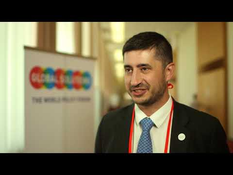 GLOBAL SOLUTIONS 2018 - Gabriel Lafranchi, Director of the Cities Programme, CIPPEC