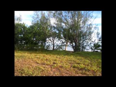 Driving around Aitutaki (Part 1/3)