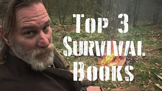 What Are The Best Survival Books?