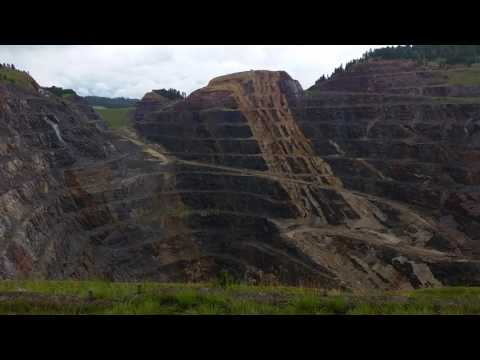 Homestake Mine In Lead, South Dakota - May 22, 2017 - Travels With Phil - Unedited