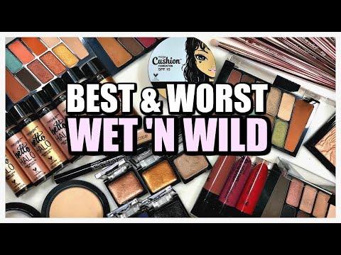 WET 'N WILD | Best & Worst