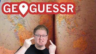 WO ist der Arsch der WELT? 🎮 Geoguessr #19