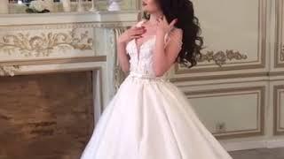 Дизайнерские свадебные платья TM GOLANT 2019
