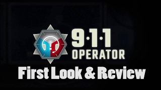 911 operator first look review