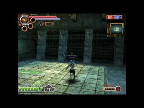 Rakion Gameplay - First Look HD