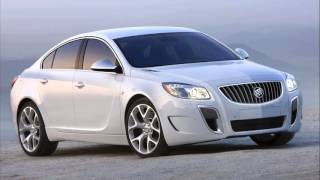 Buick Regal 3.8 GS