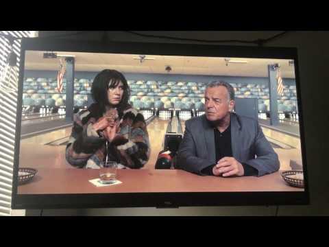 Fargo season 3, bowling alley