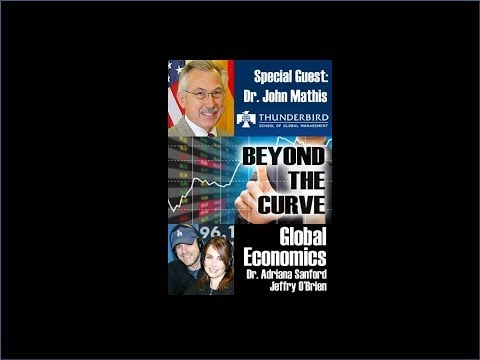 Global Economics / Dr. Adriana Sanford  / KBSZ NBC 1260
