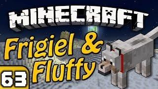 Frigiel & Fluffy : Vache GÉANTE !! | Minecraft - Ep.63