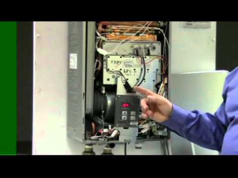 Rinnai Water Heater - Units and Venting Overview