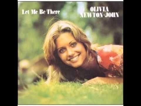 Olivia Newton-John - You Ain't Got The Right
