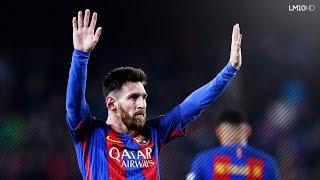 vuclip Lionel Messi ● The Alien - Skills & Goals 2016/17 | HD