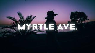 mxmtoon - myrtle ave. (Lyrics)