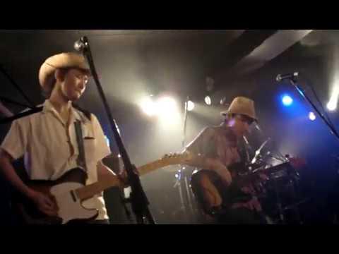 THE BITE 『夜が降る』 Live at CLUB 251 (10-06-27) 「SIMOKITAZAWA INDIE FUN CLUB」