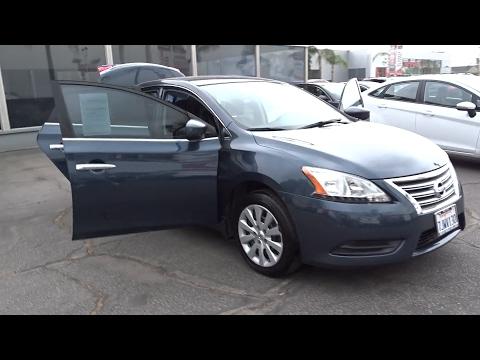 2013 Nissan Sentra San Bernardino, Fontana, Riverside, Palm Springs, Inland Empire, CA 35355A
