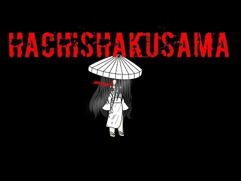 Hachishakusama [[gacha life]] 8 feet tall
