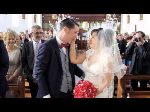 ALL WEST VIDEOS - The Wedding of Lisa & Stephen