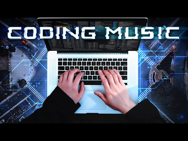 Productive Music for Programmers, Creators, Designers — The Night Code
