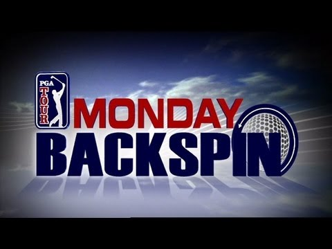 Monday Backspin: August 5, 2013