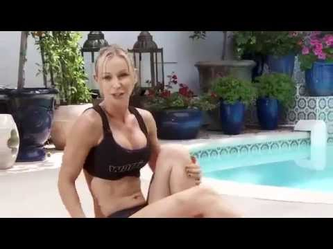 Female Fitness Workout Motivation   Girls in Yoga Pants Work For Booty   Workout Motivation