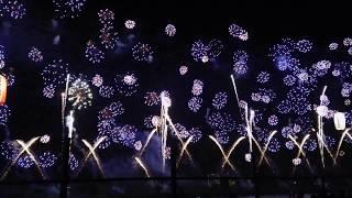 2017,08,03 長岡花火フェニックス4K thumbnail