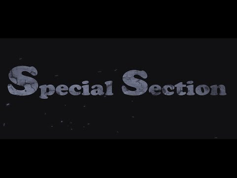 Special Section | Ep. 1